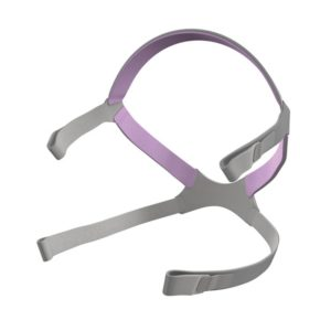 ResMed AirFit™ N10 for Her Nasal CPAP Mask Headgear
