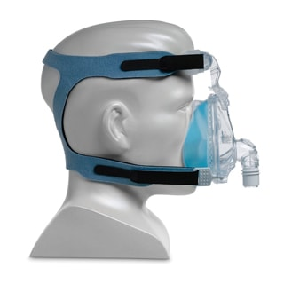 Masks for CPAP Sleep Apnea Treatment